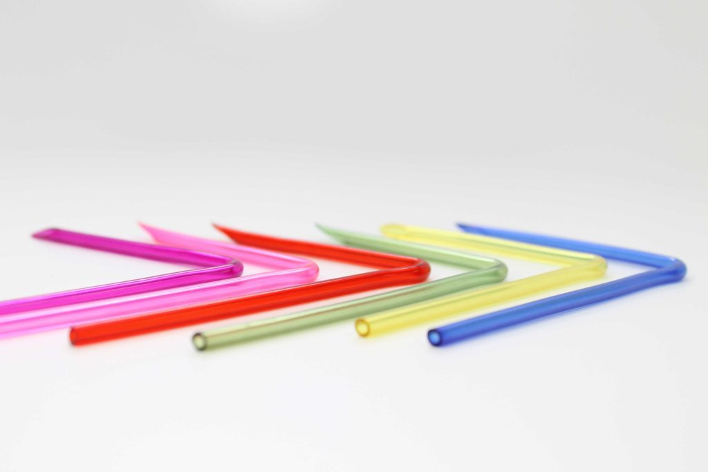 TB_4 / Colored Tubing