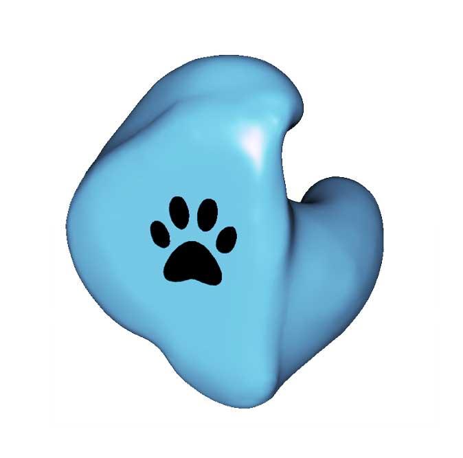 A2-DOG PAW PRINT2