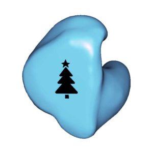 FS106-Christmas Tree