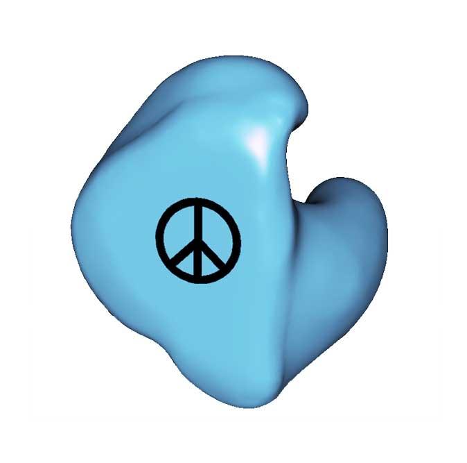 FS3-PEACE SIGN