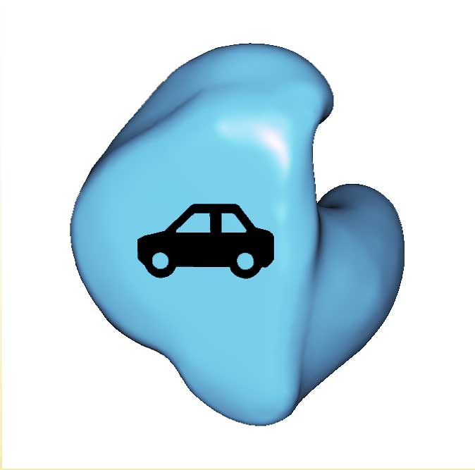 FS4-CAR SMALL