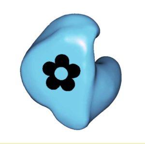 FS4-FLOWER PEDAL