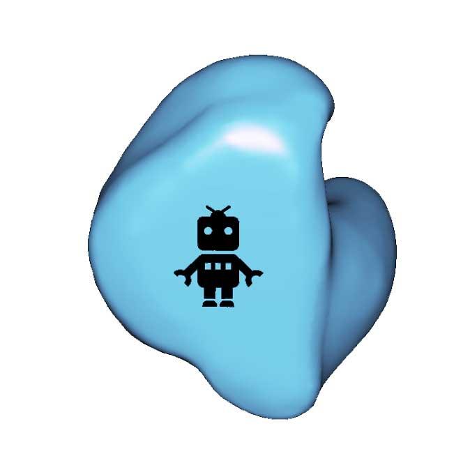FS3. Robot 2