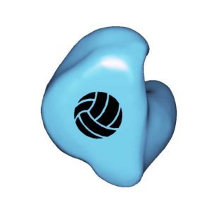 SP1. Volleyball