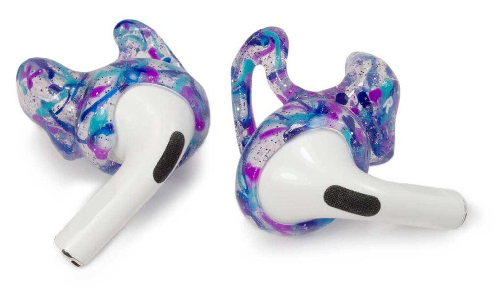 Microsonic Custom Earbud Tips